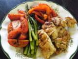 Thumbnail 68 Vegetarian Recipes