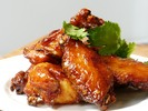 Thumbnail Ultimate Chicken Wing Recipes