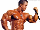 Thumbnail Packing On the Muscle: Power Bodybuilding