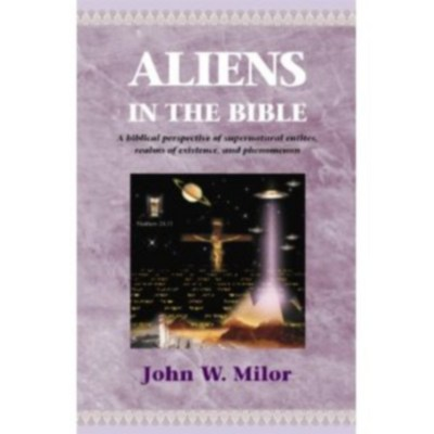Product picture Aliens In The Bible