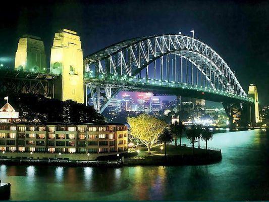 Product picture AUSTRALIA Aboriginal Dreamtime