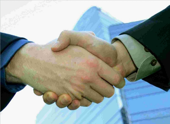 Product picture Joint Venture Success!